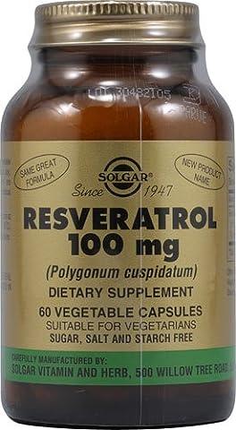 Resveratrol 60