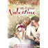 My Forever Valentine: New Zealand Happy-Ever-After Romance (Due South Series Book 5)