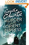 #9: Murder on the Orient Express (Poirot)