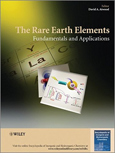 the-rare-earth-elements-fundamentals-and-applications-eic-books