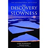 The Discovery Of Slowness by Sten Nadolny (2004-10-14)