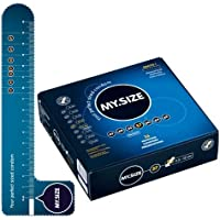 MY.SIZE 57 mm 36er preisvergleich bei billige-tabletten.eu