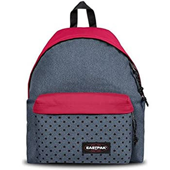 Sac à dos Eastpak Padded Pak'r EK620 Authentic Novel Blue bleu