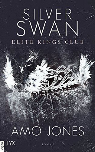 Silver Swan - Elite Kings Club Swan Swan