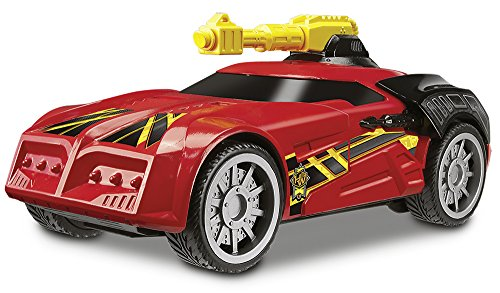 Hot Wheels 36958 - Happy People Master Blaster RC