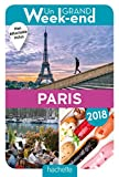 Telecharger Livres Un Grand Week End a Paris 2018 (PDF,EPUB,MOBI) gratuits en Francaise