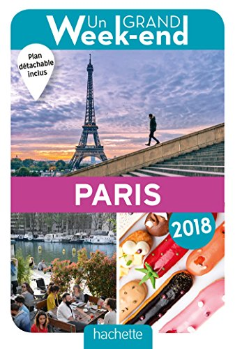 Un Grand Week-End à Paris 2018