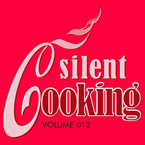 Silent Cooking-012: Kalbsleber Mit Mango + Polenta ()