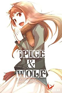 Spice & Wolf Edition simple Tome 5