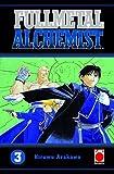 Fullmetal Alchemist, Bd. 3