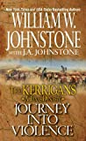 Journey into Violence (The Kerrigans A Texas Dynasty, Band 3)