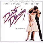 Dirty Dancing (Original Soundtrack) CD RCA, BD86408, 1987, 12 Track
