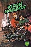 Flash Gordon Comic Book Archives Volume 4