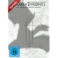 Game of Thrones - 3. Staffel