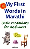 My First Words in Marathi: Basic Vocabulary for Beginners