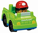 Fisher-Price Little People Wheelies Truck