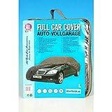 Auto Vollgarage Abdeckplane Autoabdeckung Full Car Cover Gr L 483 x 178 x 120 cm