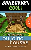 Minecraft Cool! Building Houses Volume 1: A newbie guide to cool houses
