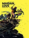 Maidan love, tome 1 : Olena par Ducoudray