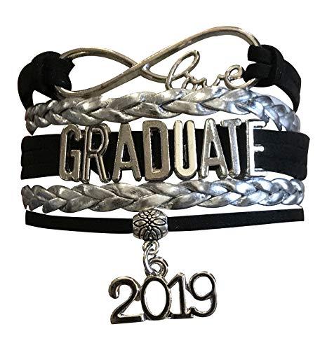 Graduierung Schmuck, Klasse von 2017Abschluss Armband perfekte Geschenk für Absolventen