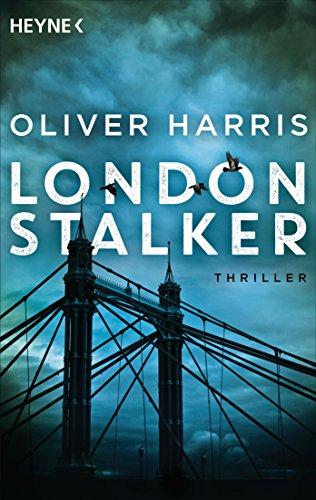Harris, Oliver: London Stalker