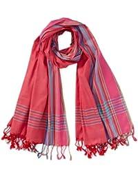 Kikoyland Unisex - Erwachsene Schal, SK244