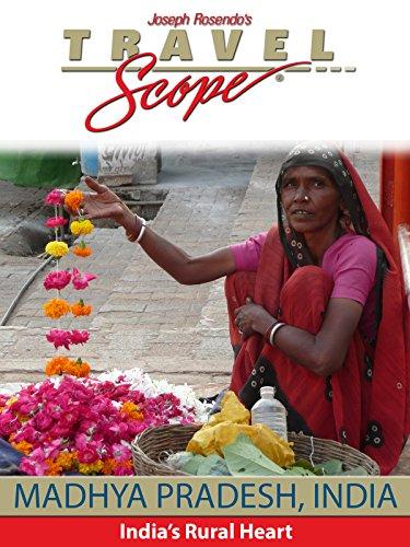 Madhya Pradesh, India- India'sRural Center [OV] (Passage To India-film)