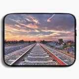 15inch Borsa per laptop Borsa per treno Ferrovia Modello Borsa per valigetta Borse Custodia Custodia per notebook Borse portatili impermeabili
