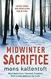 Midwinter Sacrifice (Malin Fors)