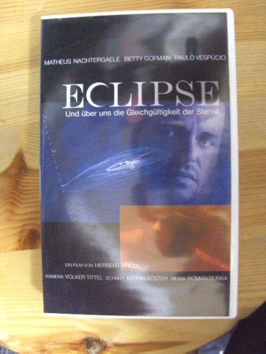 Eclipse - und über uns die Gleichgültigkeit der Sonne