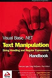 VISUAL BASIC .NET TEXT MANIPULATION