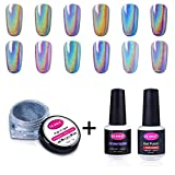 Gel Powders For Nails - Best Reviews Guide