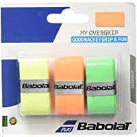 Babolat My Overgrip 3er Pack gemischt