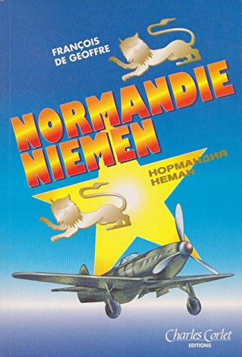 Normandie Niemen : Souvenirs d'un pilote