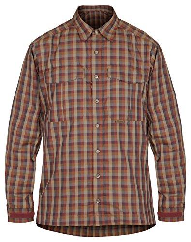 Paramo Directional Clothing Systems Men's Katmai Light Longsleeved Shirt