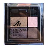 Manhattan Make-up Augen Eyemazing Effect Eyeshadow Nr. 71W Got the Blues 5 g