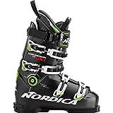 Nordica Skischuhe schwarz 28