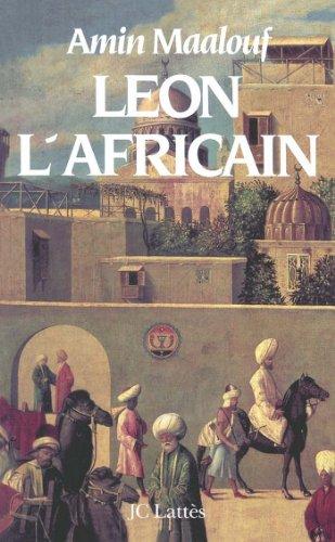 Léon l'Africain (Romans historiques) (French Edition)