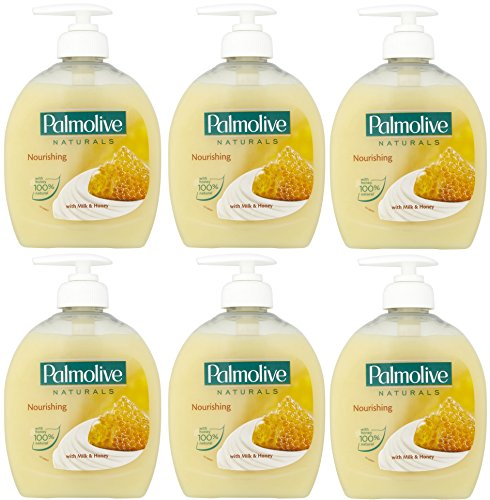 x6-palmolive-naturals-milk-honey-handwash-300ml
