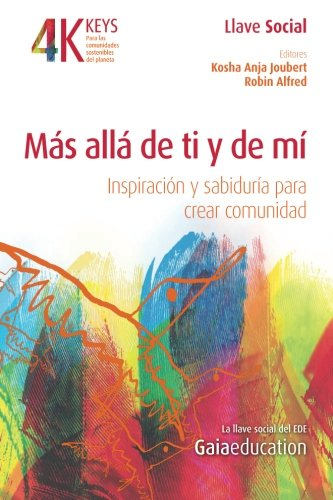 Mas Alla De Ti Y De Mi por Jose Luis Escorihuela