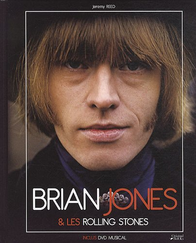 Brian Jones & les Rolling Stones (1DVD)