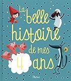 Best Livres pour 4 ans de - La belle histoire de mes 4 ans Review
