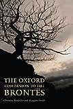 The Oxford Companion to the Bronts 1/e (Oxford Companions)