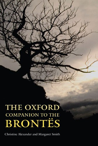 The Oxford Companion to the Brontës (Oxford Companions)