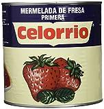Celorrio 40-40003C Mermelada Fresa Lata - 3 kg