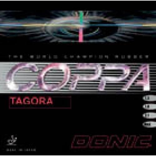 Donic Coppa tagora Max Noir
