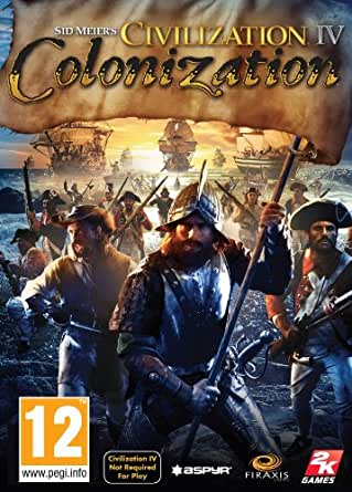 Sid Meier's Civilization IV: Colonization [Download]