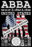 ABBA worldwide: United States - Black & White Edition: Vinyl Discography Edited in US by Playboy, Atlantic, Polydor (197