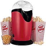 Roawon Popcornmaschine