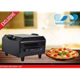 WELLBERG PERFECT* COMBO ELECTRIC TANDOOR With Kitchen Tools WORTH Rs 1900*